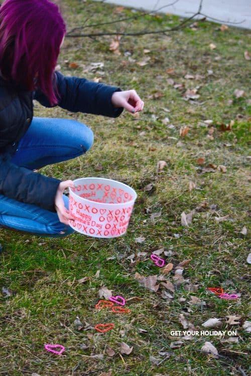 Teen Valentine games for teenagers! #momlife #teens