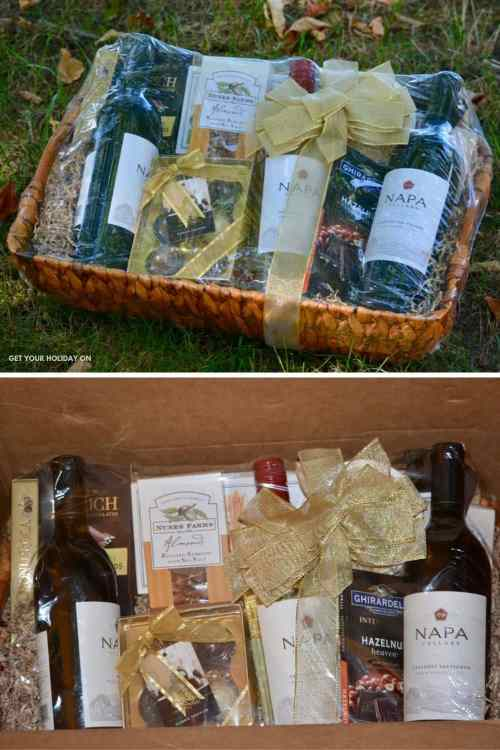 if for no other reason than the fast shipping and the thoughtful packaging. I will definitely think of The Best Baskets again in the future when looking for a gift for an important event.