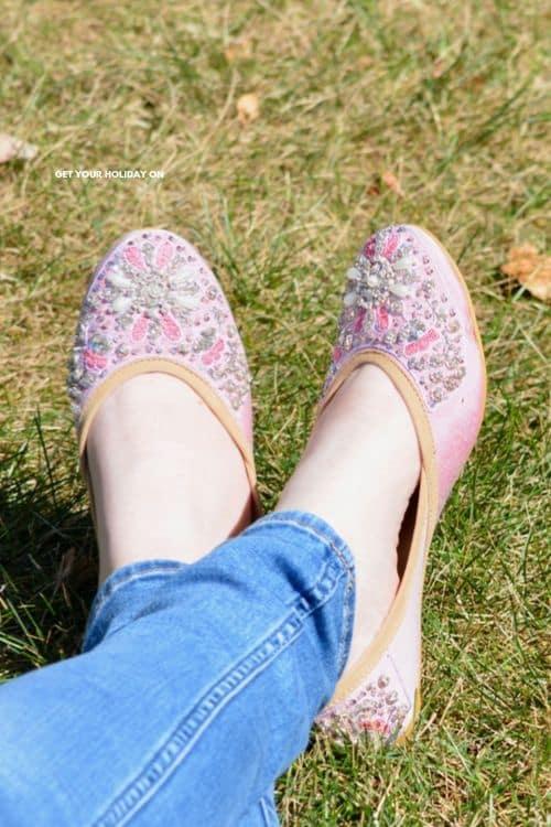 Fusia Shoes for women