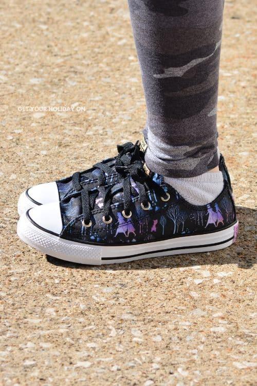 Frozen 2 review shoes