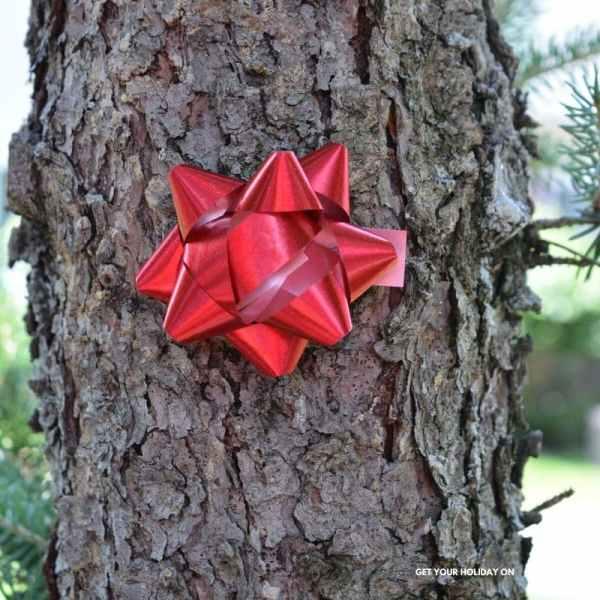 Christmas traditions for kids