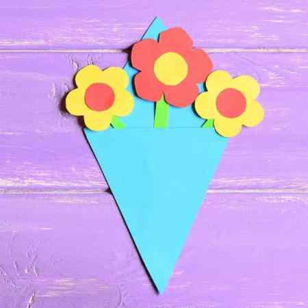 crafts for mothers day for adults or kids.