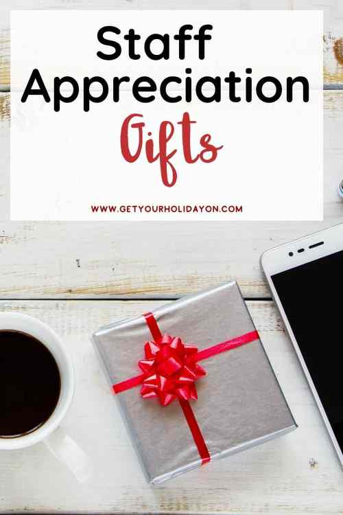 now the best staff appreciation gifts to give out? If you are looking for thank you gifts for doctors and staff, gifts for dental office staff, or gifts for admin staff. We have the best ideas for what you need!