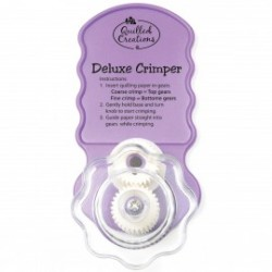 Quilled Creations Deluxe Crimper Tool