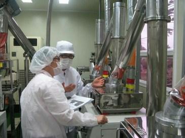 Food Processing engineers