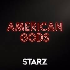 American Gods is Almost Here!