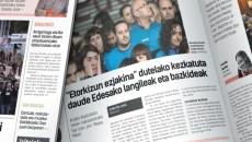 Geuria aldizkaria 2014 urria