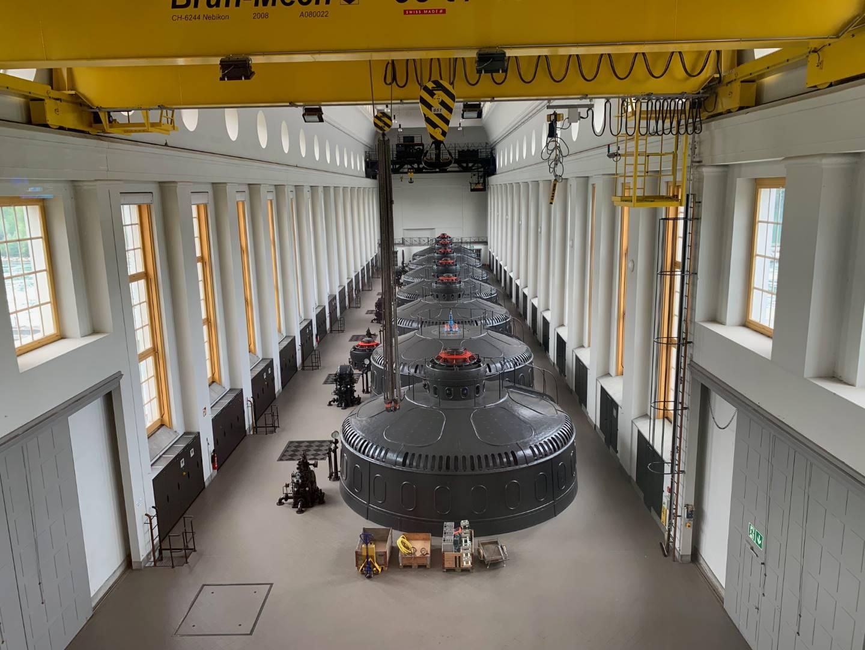 Kraftwerk Eglsau