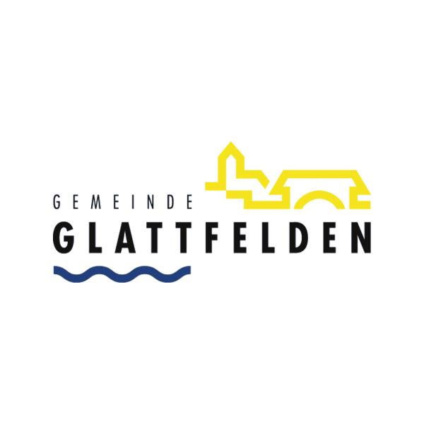 Logo der Gemeinde Glattfelden
