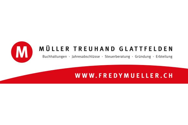 Logo Müller Treuhand