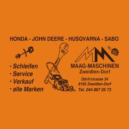 Maag-Maschinen