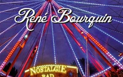 Nostalgie Riesenrad mit René Bourquin AG