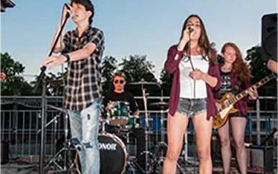 Musikschule Zürcher Unterland mit Begeisterung & Leidenschaft