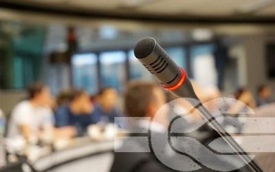Workshop Auftrittskompetenz – exklusiv für unsere Mitglieder