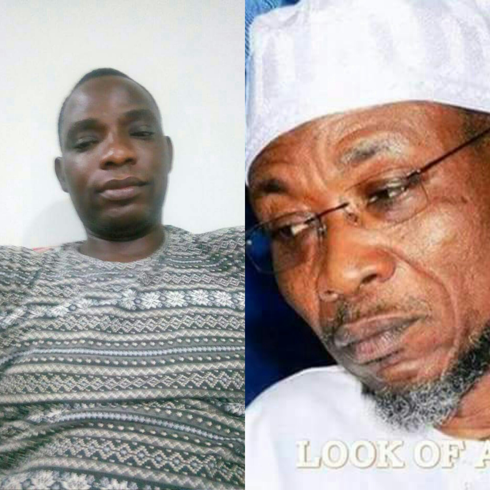 Rauf aregbesola wife sexual dysfunction
