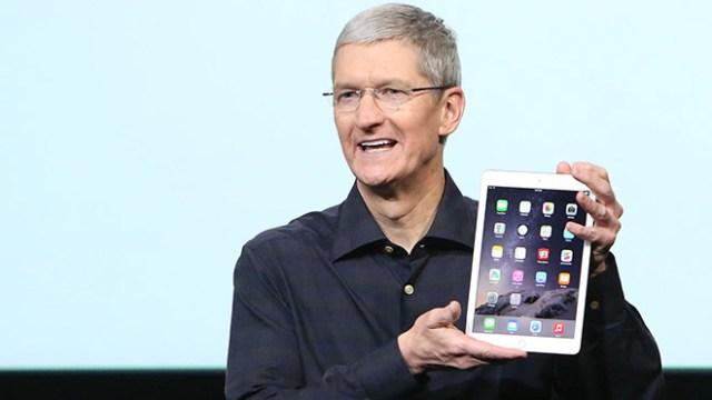 iPad-yeni