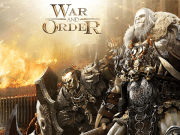 War and Order İncelemesi