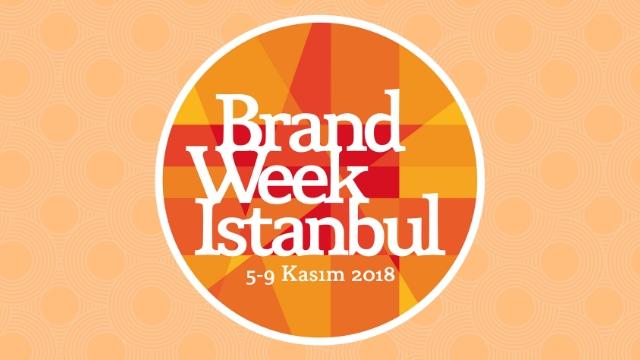 Brand Week İstanbul Sınırları Aşarak Başlıyor