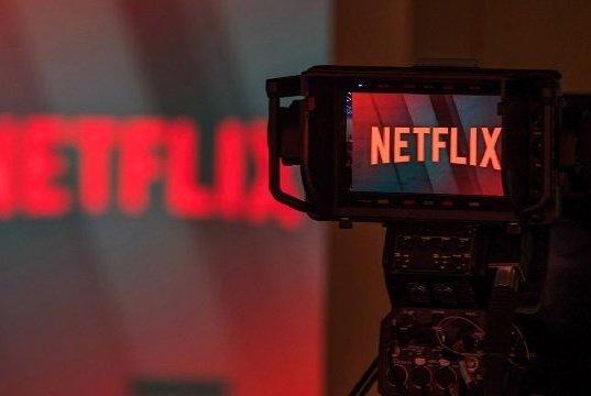 Netflix'ten Yeni Avrupa Dizileri Yolda