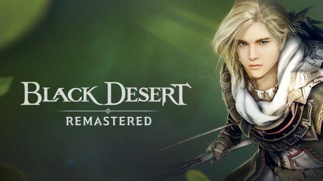Kurban Bayramı Altın Fırsatlarla Black Desert'te!