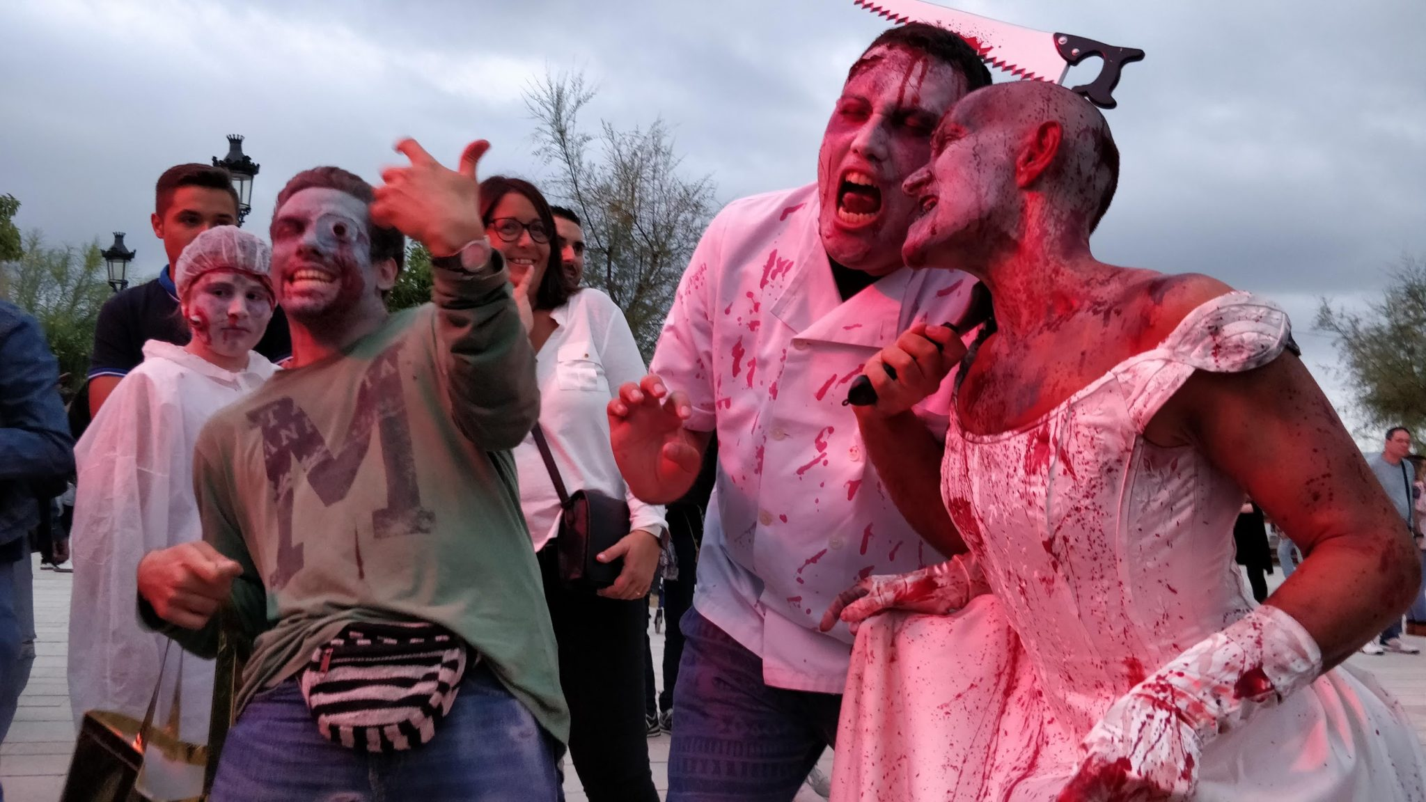 zombi festival sitges 2019 scaled