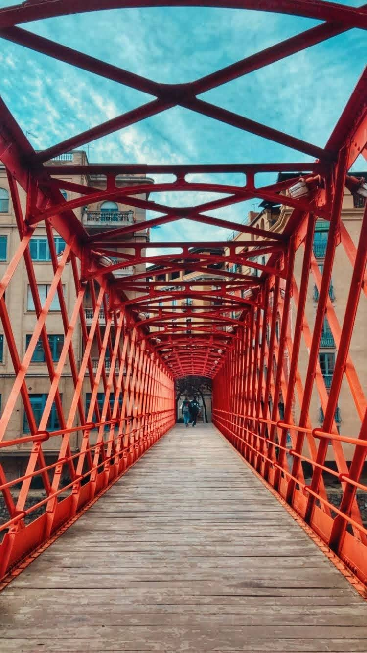 puente eifel girona