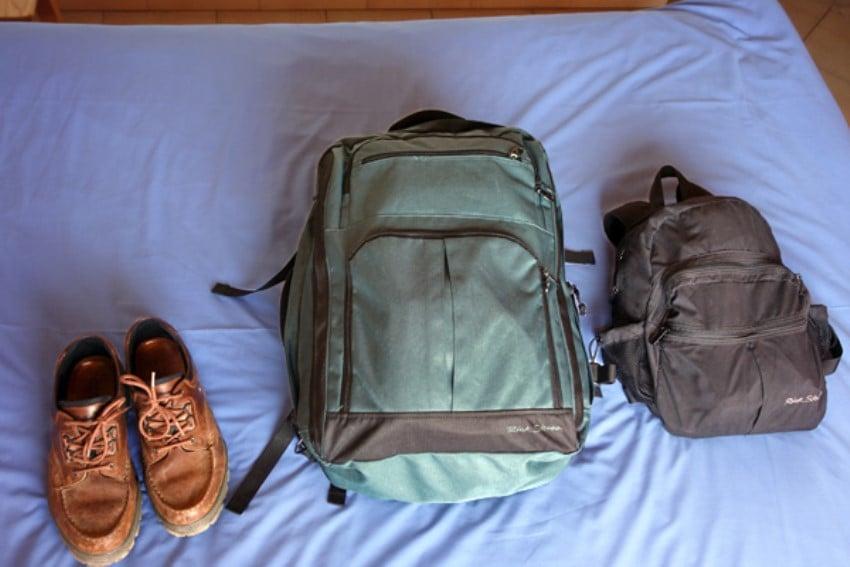 Erasmus Avrupa Turu ( Ne ? Nasıl ? Öneriler, Bilgiler ) Çanta Hazırlama