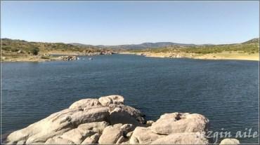 Kayalıköy Barajı