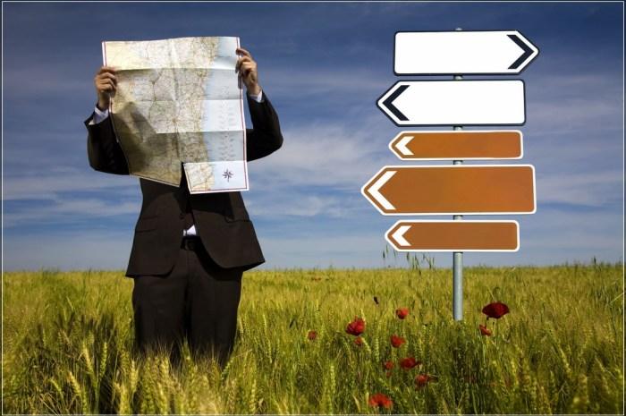 Gezi-Seyahat Planlamak