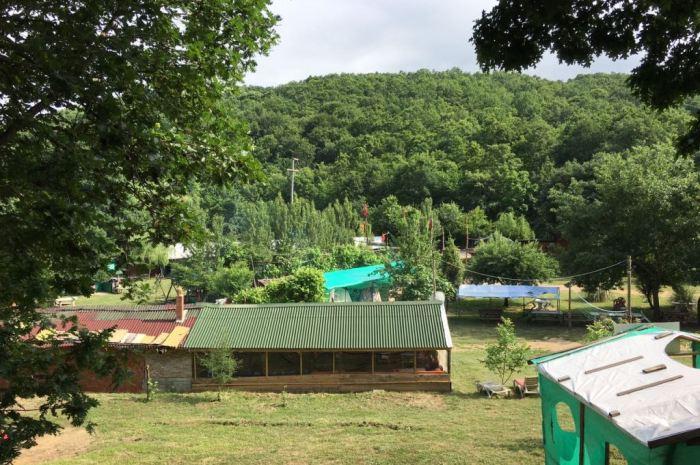 Seferoğulları Kamp Alanı