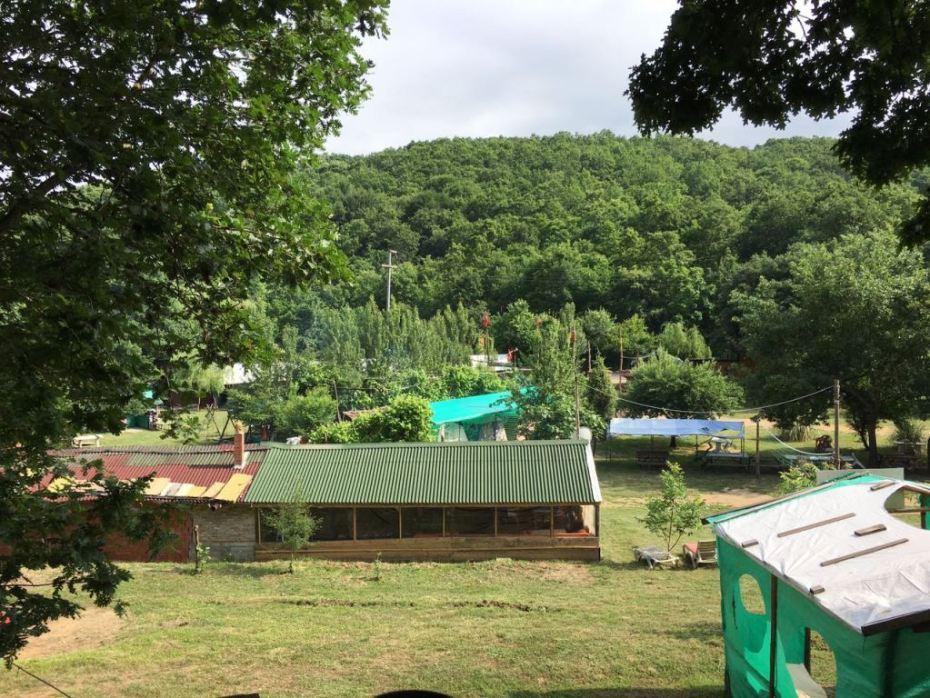 seferoğulları camping