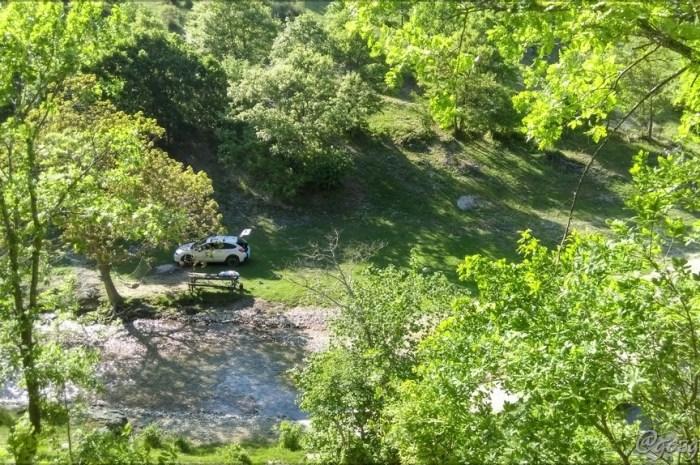 Trakyada Bir Köy; Kuzulu