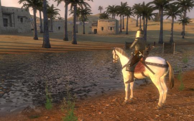 Mount And Blade Ate Ve Kl Ekran Grnts Gezginler