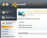 avast! Home Edition Türkçe indir