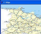 TC Karayolları Haritası indir
