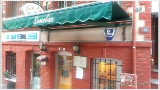 Semolina Kafe & Restoran