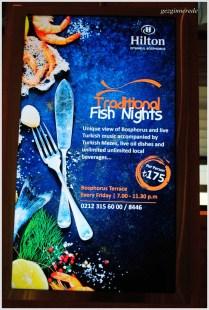 fish nights