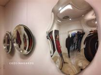 İsmet Doğan Ayna serisi