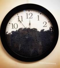 Gürbüz Doğan Ekşioğlu-Gecen Zaman,Kalan Zaman