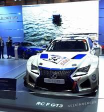 Lexus RC FGT3