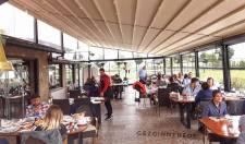 St Senator Restaurant Lüleburgaz dış mekan
