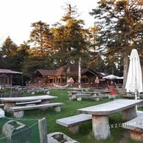Gölcük Tabiat Parkı mekan