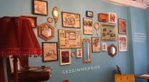 Mazi Plak Cafe Kadıköy