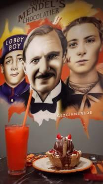Mendel's limonata