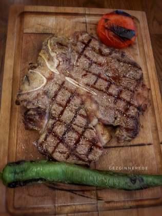 Marmara Et Köylüce Steak house