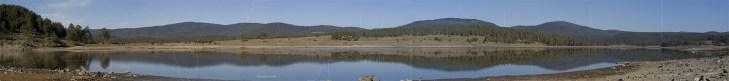 Bolu Aladağlar Göleti