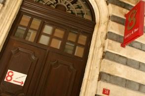 Taksim kapılar
