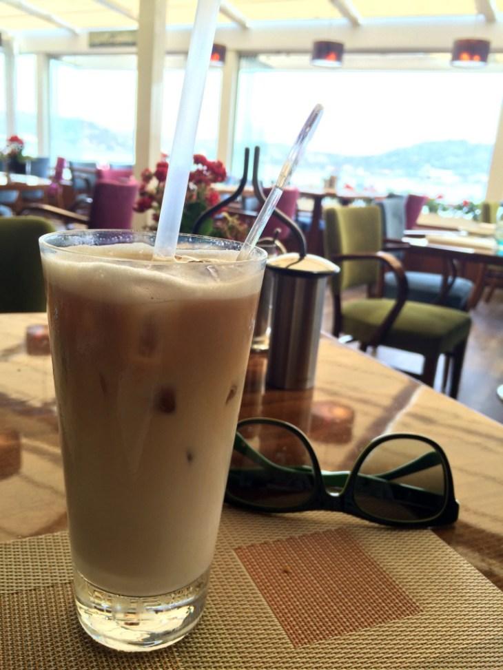 Divan Patisserie, Bebek - İstanbul'un en güzel kahve mekanları