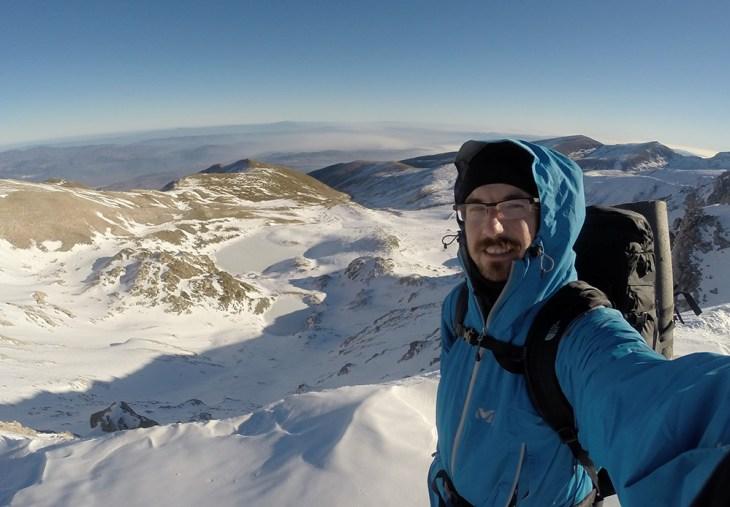 Kilimli Göl Manzara, Bursa-Uludağ - 2015 Yılında Gezip Gördüğüm Yerler
