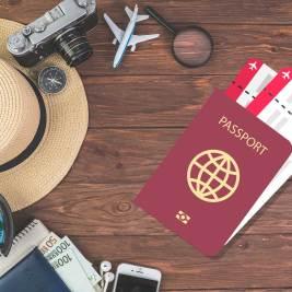 Schengen vizesi alma sanatı